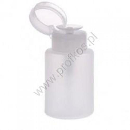Butelka dozownik z pompką 150 ml