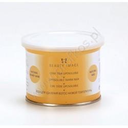 Wosk miękki naturalny miodowy Beauty Image puszka 500 ml