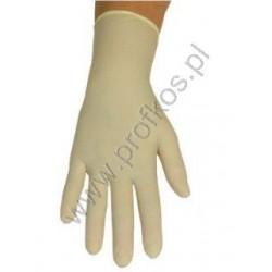 Rękawice lateksowe 100 szt