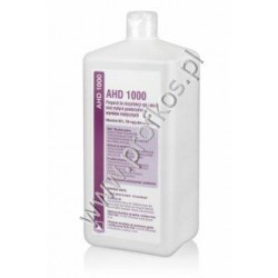 Płyn do dezynfekcji rąk AHD 1000 Medilab