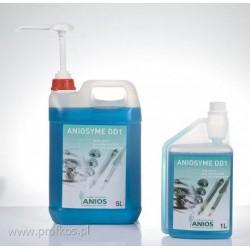Płyn do mycia narzędzi chirurgicznych Aniosyme DD1 Medilab 1 L
