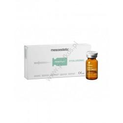 Roztwór żelowy kwasu hialuronowego Mesohyal HIALURONIC 1x3 ml