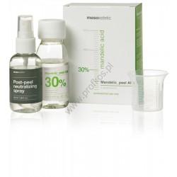 Peeling migdałowy 30% Mandelic Peel AM Mesoestetic
