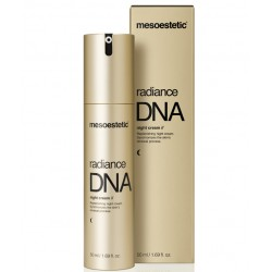 Krem remodelujący na noc Radiance DNA Mesoestetic 50 ml