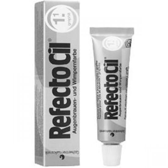 Henna do brwi i rzęs grafit RefectoCil 1.1 15 ml