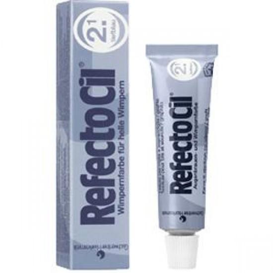 Henna do brwi i rzęs głęboki niebieski RefectoCil 2.1 15 ml