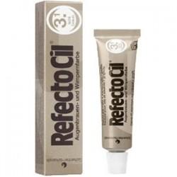 Henna do brwi i rzęs jasny brąz RefectoCil 3.1 15 ml