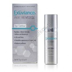 Krem pod oczy Age Reverse Eye Contour Exuviance 15 g