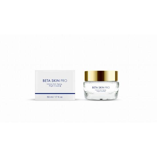 Beta Skin Anty Aging Pro Night Cream 50 ml