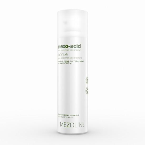 Dermation Mezo Acid – obniżenie pH 200ml