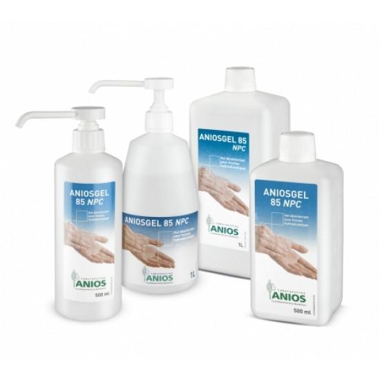 AniosGel 85 NPC Żel do dezynfekcji rąk  Medilab