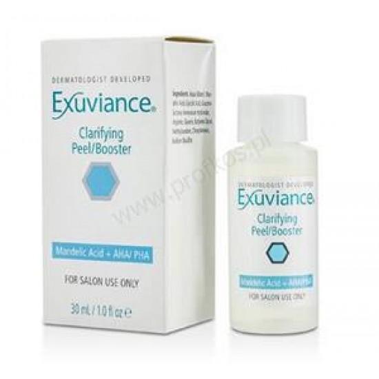 Exuviance Peeling do skóry naczyniowej lub z trądzikiem różowatym