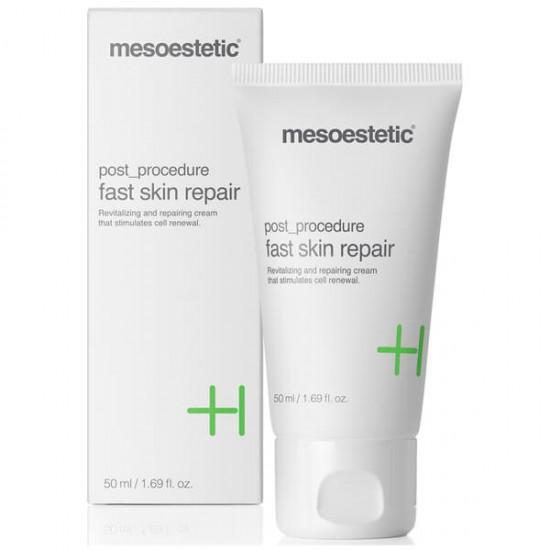 Mesoestetic Fast Skin Repair Krem - intensywnie regenerujący 50 ml