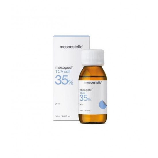 Mesopeel TCA 35% 50 ml Peeling Mesoestetic