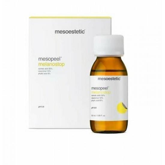 Msoestetic Masopeel Melanostop 50 ml