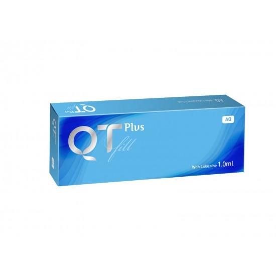 QT Fill Plus Aqua wypełniacz 1 ml