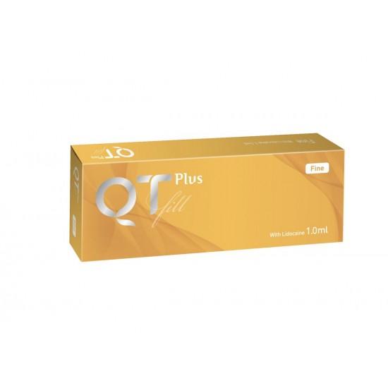 QT Fill Plus Fine wypełniacz 1 ml