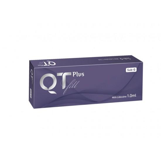 QT Fill Plus Sub-Q wypełniacz 1 ml