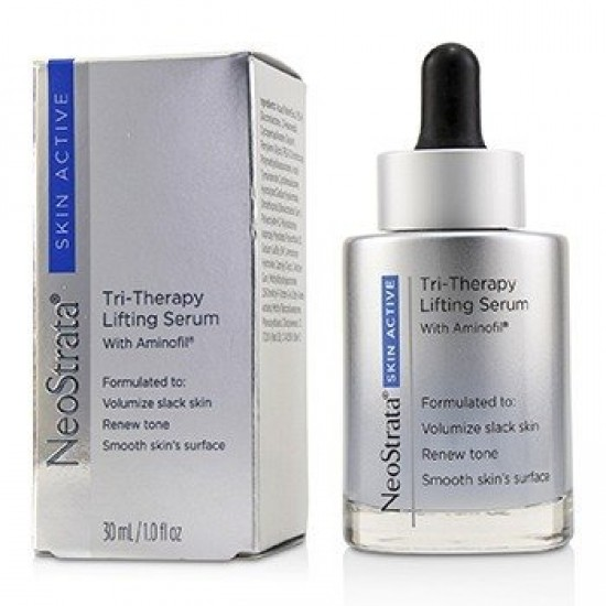 Intensywne Serum Liftingujące Neostrata Skin Active Tri terapy Lifting Serum