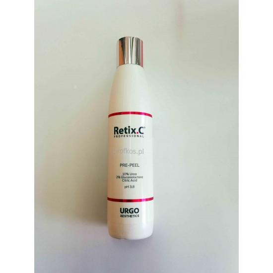 Retix.C Pre-Peel płyn odtłuszczający 200 ml