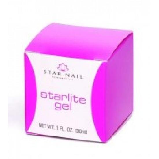 Żel jednofazowy UV różowy gęsty Starlite 30 ml