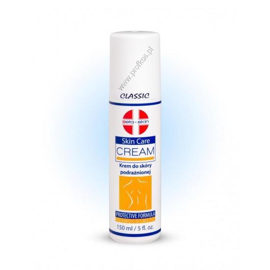 Beta-Skin Krem do skóry podrażnionej Skin Care Cream