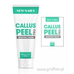 Krem do stóp Moisture Cream Callus Peel Pro 100 ml