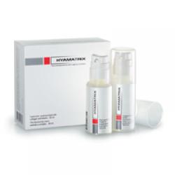 Dwuskładnikowy kompleks anti-age Hyamatrix TC 2x30 ml