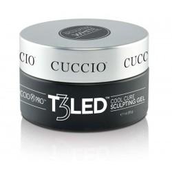 Żel T3 LED Clear Cuccio 28 g