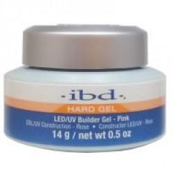 Żel budujący różowy LED/UV IBD 14 g