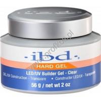 Żel budujący bezbarwny LED/UV IBD 56 g