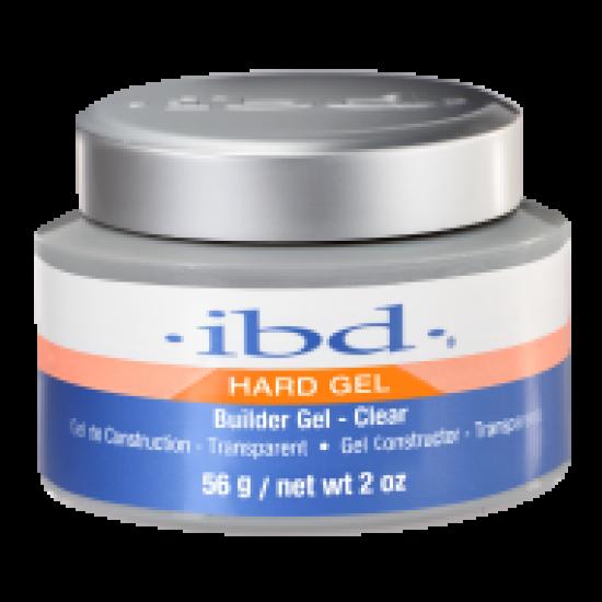 Żel budujący przeźroczysty UV IBD 56 g