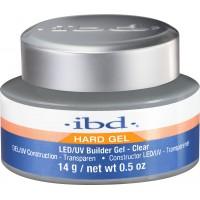 Żel krystalicznie przejrzysty LED/UV IBD 14 g