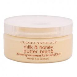 Masło miodowo-mleczne Cuccio 226 g